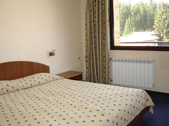 Хотел Финландия - Apartment standard (3pax)