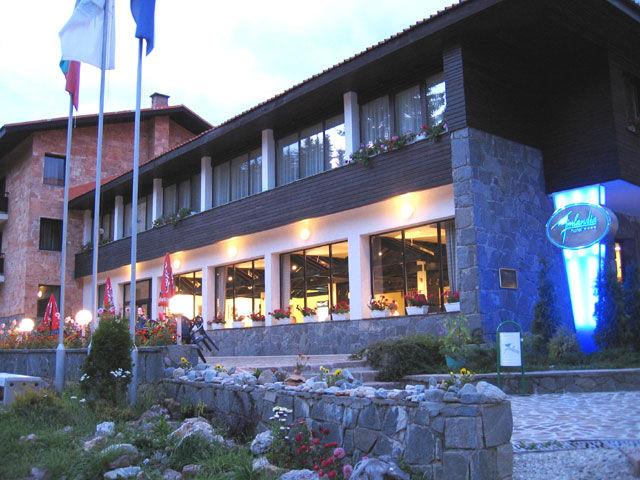 Finlandia Hôtel
